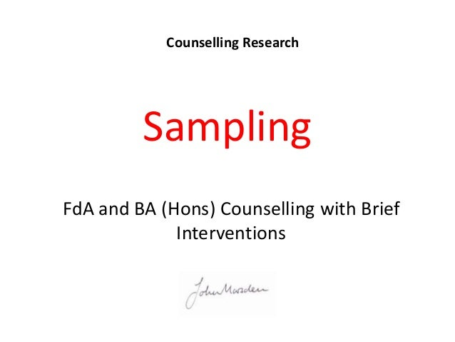 what is sampling in research methods In social science research, snowball sampling is a similar technique two types of cluster sampling methods one-stage sampling.