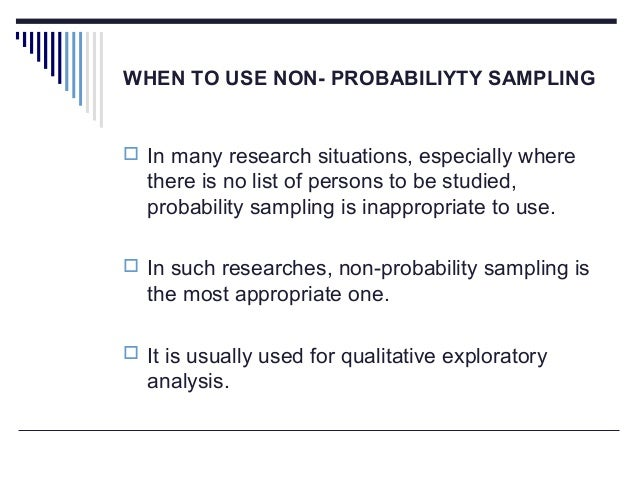 sampling in research definition