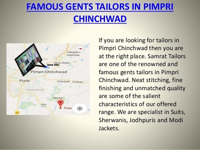 Samrat tailors ppt Slide 3
