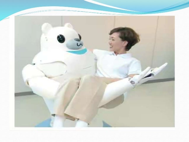 Robotic Nursing