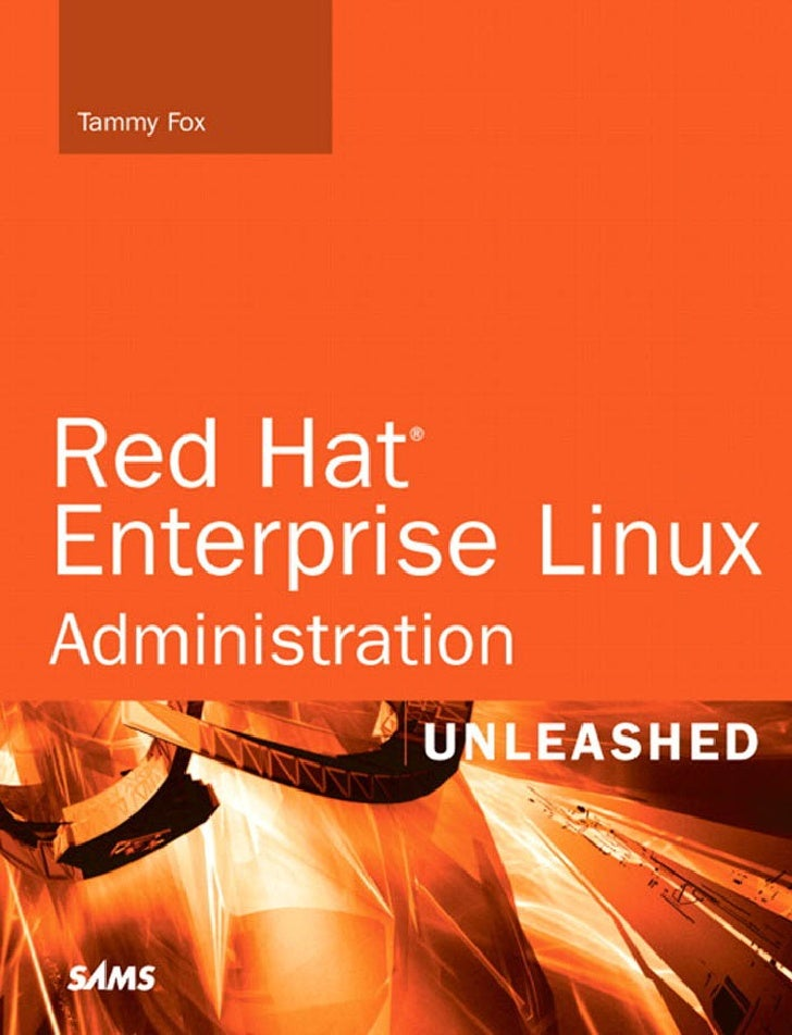 Sams Red Hat Enterprise Linux 5 Administration Unleashed Apr 2007