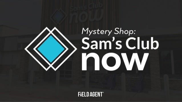 """2 Meet the Shoppers Retail-auditing and insights firm Field Agent dispatched mystery shoppers—we call them """"agents""""—to the..."""
