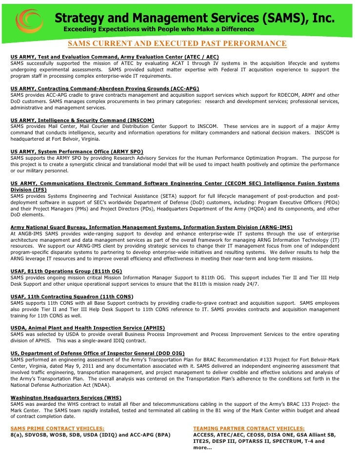Sams Corporate Capability Statement V1 65