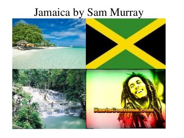 Jamaica by Sam Murray