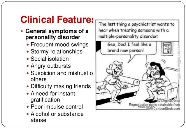 Mental disorders anal compulsive