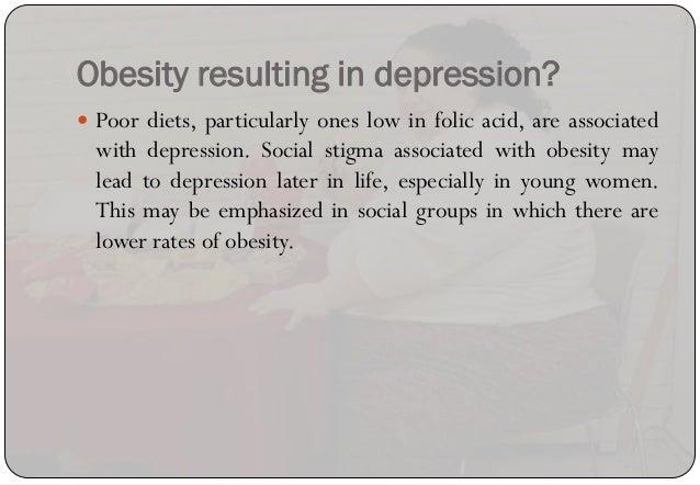Neuropsychiatric Psychological Aspects Of Obesity