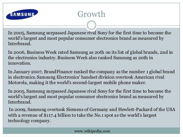 samsung growth strategy 2019