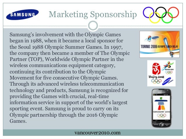 samsung international strategy Samsung mobile phones' international marketing strategy (dec 2005) global marketing mix global marketing is becoming an important key term for the current marketplace.