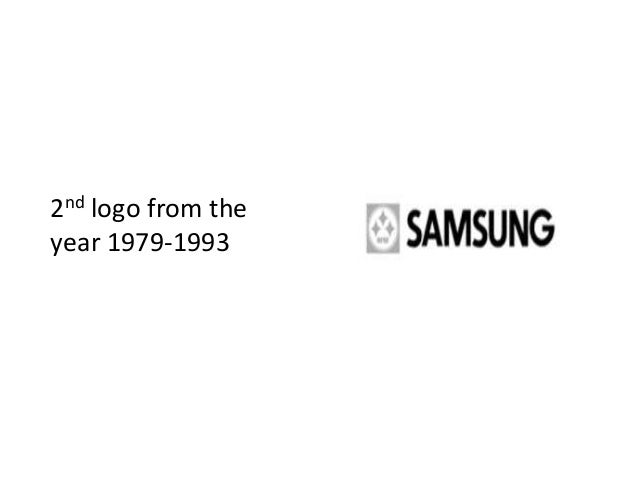 an introduction to the samsung company The samsung group is a korean-based conglomerate that is among the world's  largest and most successful companies samsung had sales of.