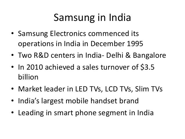 introduction of samsung company Samsung started in 1938 as a small trading company located in su-dong near daegu cityit was started by lee byung-chul he had only forty employees and the company's major business was production and distribution of groceries within the city.