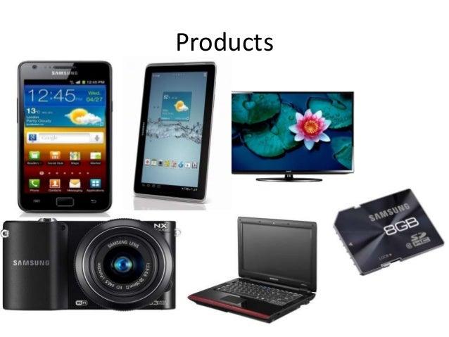 Samsung Company Presentation