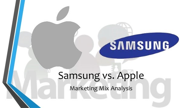 marketing mix apple This marketing plan for apple inc has been created by its marketing team led by the senior vice president of the department to set the objectives and the strategies.