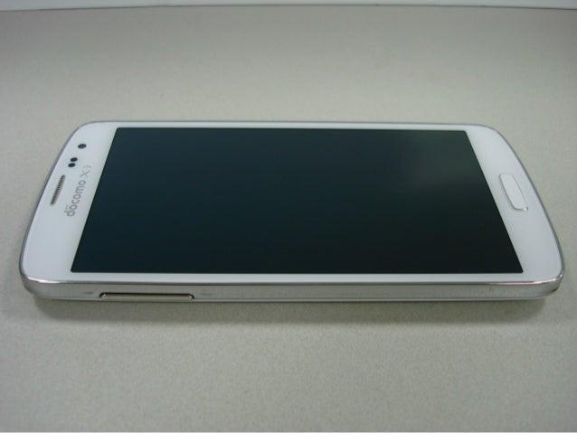 Samsung docomo ZEQ SC-03F test photo (1)