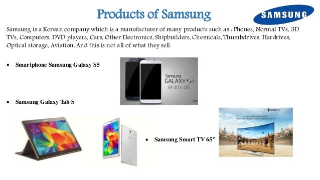 marketing and samsung electronics samsung Samsung marketing mix pricing strategy – samsung marketing strategy involves two pricing strategies and let's see for what goals are they used skimming price – smartphones of samsung are leading the market with apple's iphone.