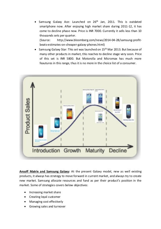product life cycle of micromax Product life cycle management 3 urenio - urban and regional innovation research unit introduction all products and services have certain life.