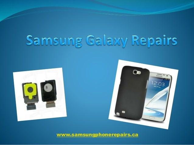 www.samsungphonerepairs.ca