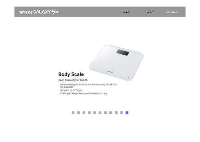 Introducing SAMSUNG Galaxy S IV