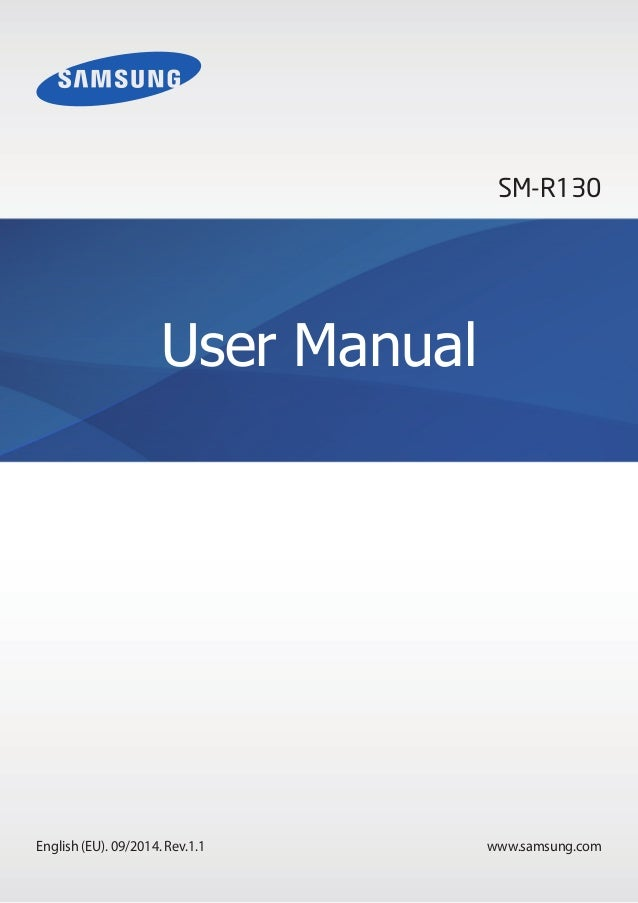 Samsung Owners Manual How To And User Guide Instructions