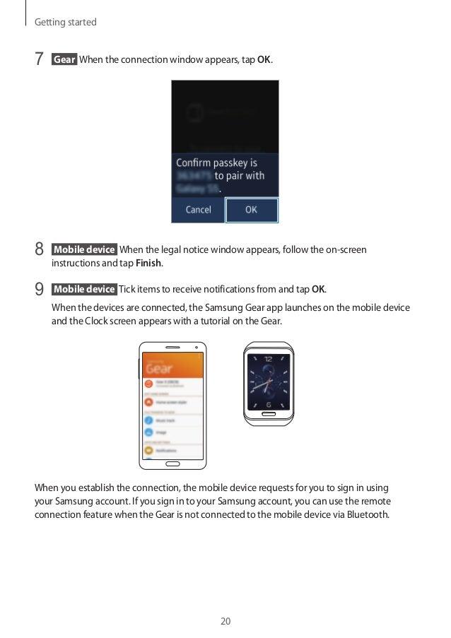 samsung gear s user manual pdf