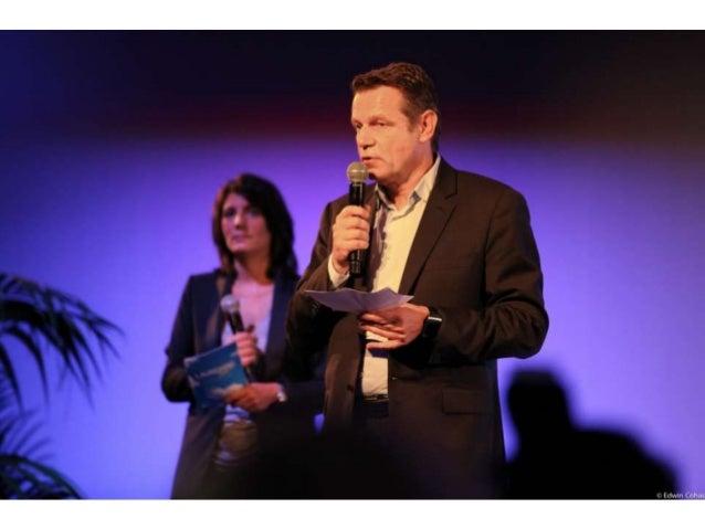 Soirée lauréat Samsung Launching People, en partenariat avec L'Express Slide 3