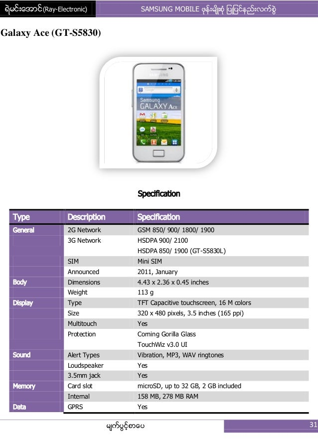 Samsung mobile root