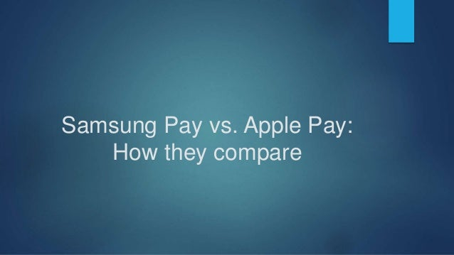 Samsung Pay can be used in more places
