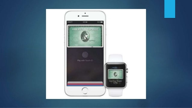 References  October 16, 2015. The Dallas Morning News. Youtube.com. Tech review: Samsung Pay vs. Apple Pay. https://www.y...