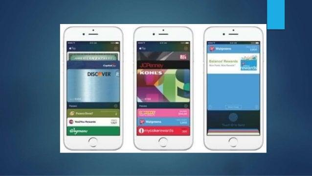 References  September 10, 2015. J.B. Maverick. Investopedia.com. Mobile Payment Battle: Samsung Pay Vs. Apple Pay. http:/...
