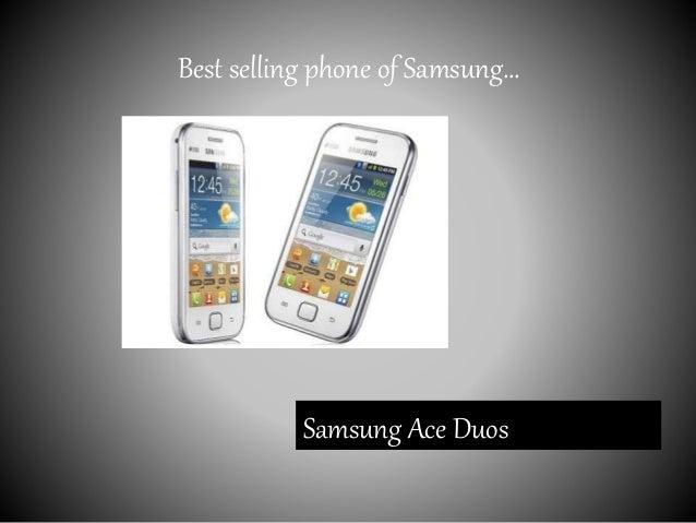 Samsung diversification strategy