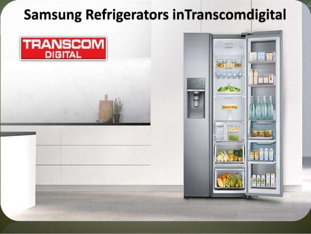 Samsung Refrigerators Price In Bangladesh