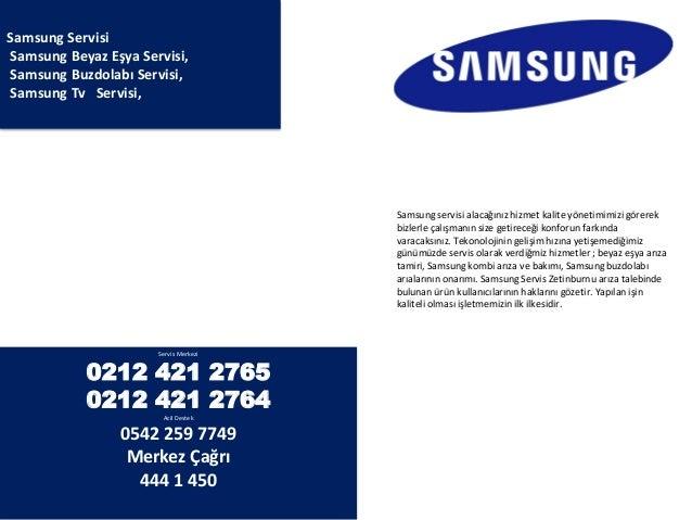 Samsung Servisi Samsung Beyaz Eşya Servisi, Samsung Buzdolabı Servisi, Samsung Tv Servisi, Servis Merkezi 0212 421 2765 02...