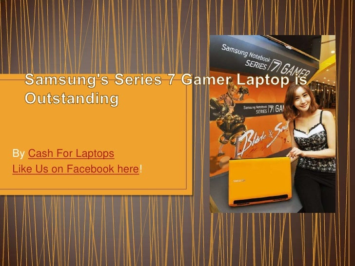 By Cash For LaptopsLike Us on Facebook here!