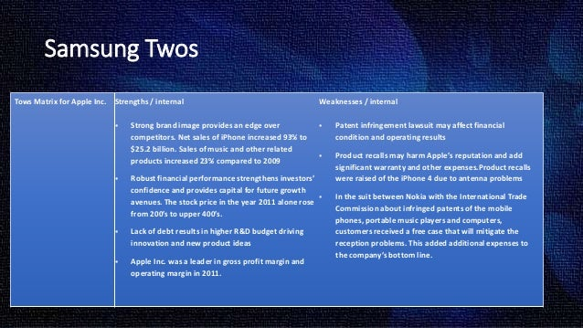 swot analysis samsung handset Swot analysis samsung essay  here are the swot analysis of samsung to that give an idea of how the company is operating in currently  siemens handset supply .