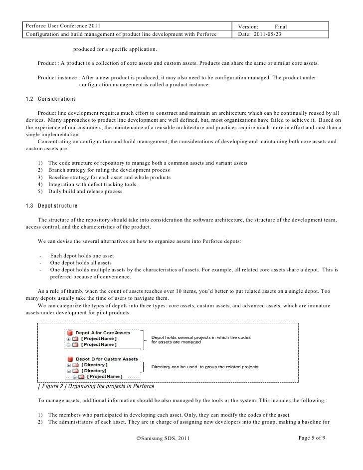 Managing new product development essay