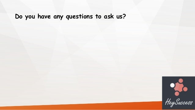 internship interview questions and answers pdf