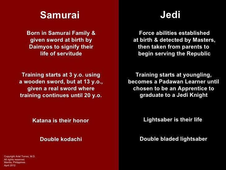 Essay On Knights And Samurai – 397026