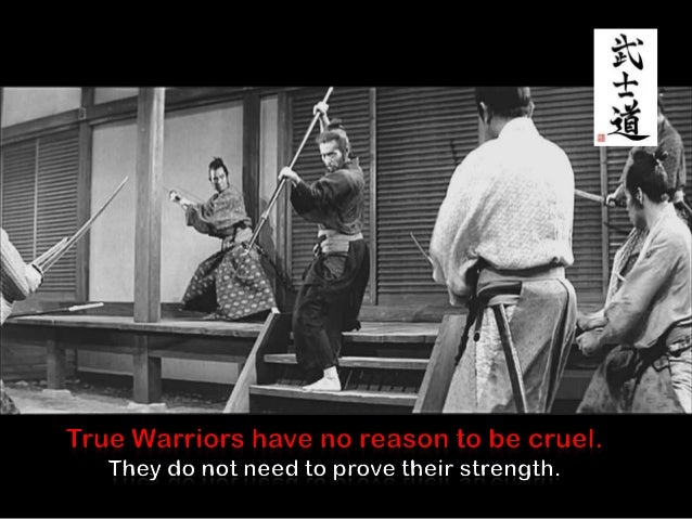 "seppuku a result of the samurai mentality The originally chinese term samurai means ""a person who serves in close attendance the rise of the warrior class in japan was not a result of dramatic."