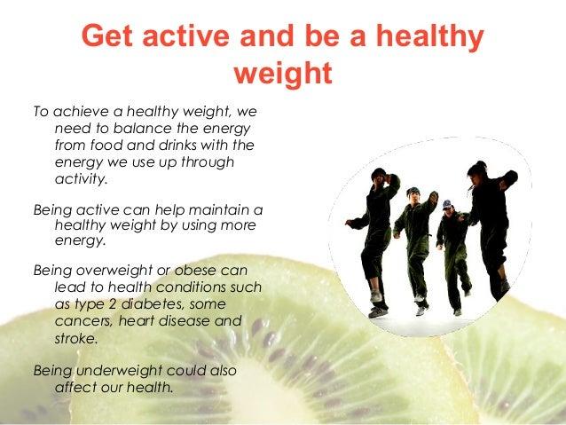 Samyak Veera Tips Of Healthy Eating