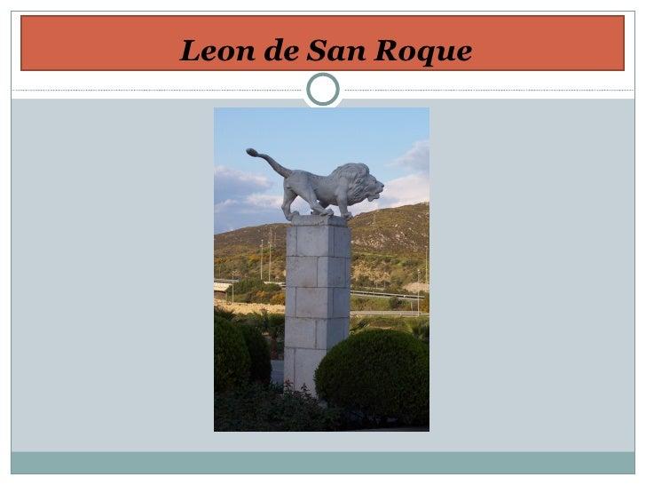 San Roque Un Rincon Flamenco Slide 2