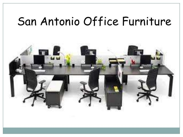 san antonio office furniture