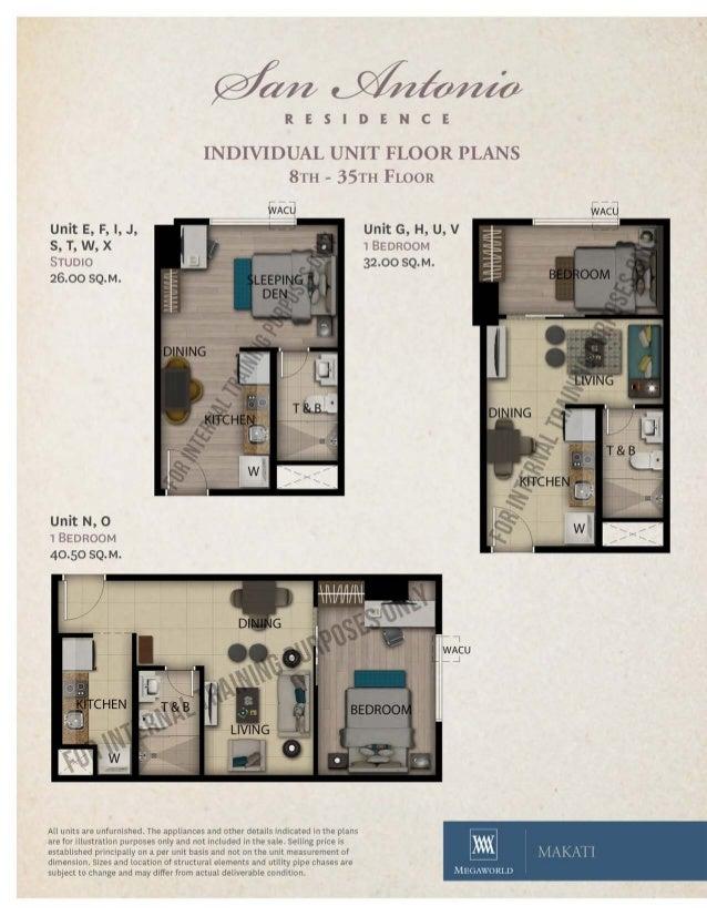 Resale Furniture San Antonio san antonio residence fact sheet floor plan 15 638?cb=1439300326 san ...