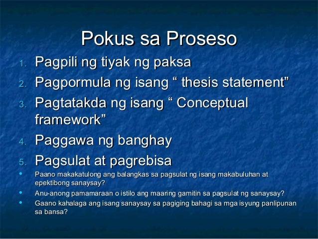 thesis sa pagpili ng kurso Ikatlo, malamang ito ang mga malalaking bagay na nakaka-apekto sa pagpili mo ng kurso - magulang,  ikaw ang magpupuyat sa paggawa ng iyong thesis at hindi sila.