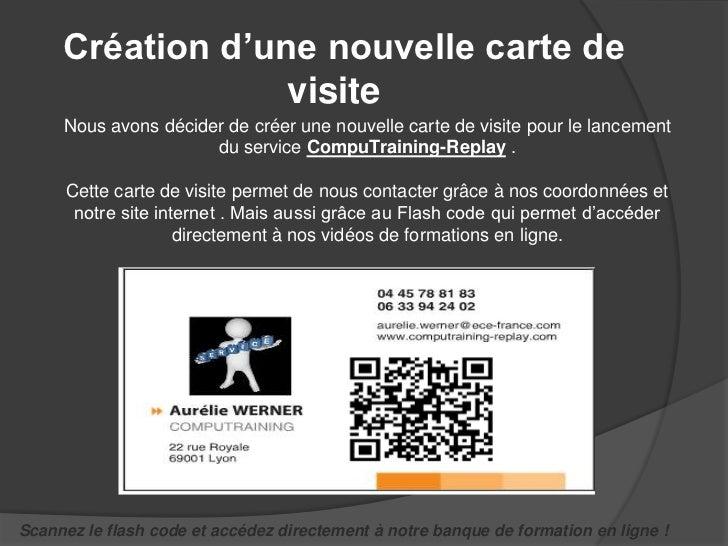 PowerPoint Aurélie Werner et Julie Santarelli Slide 2