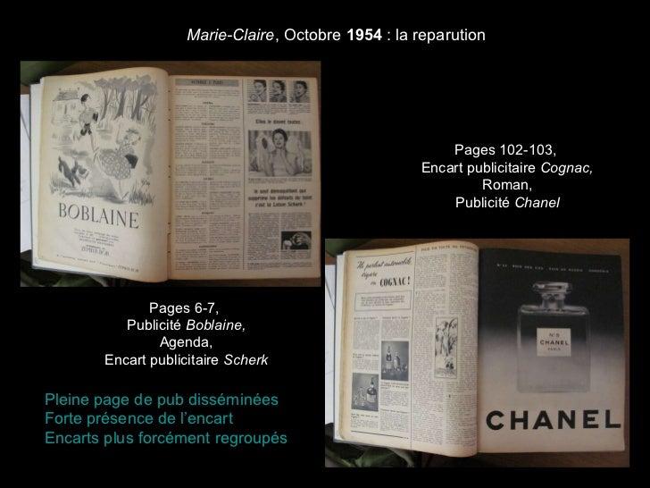 Pages 6-7,  Publicité  Boblaine, Agenda, Encart publicitaire  Scherk Pages 102-103,  Encart publicitaire  Cognac, Roman, P...