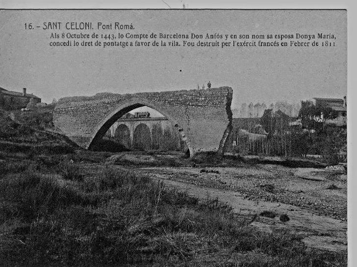 San Celoni 1911