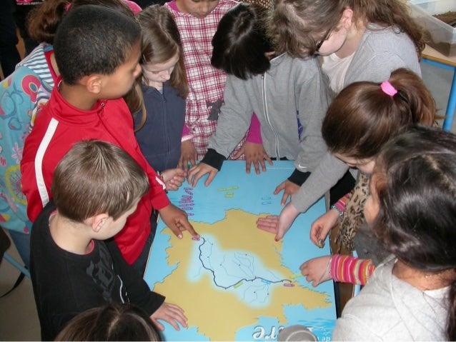 -Une dynamique de gestion des territoires à l'échelle de bassins  -Une recherche de passerelles entre le monde professionn...
