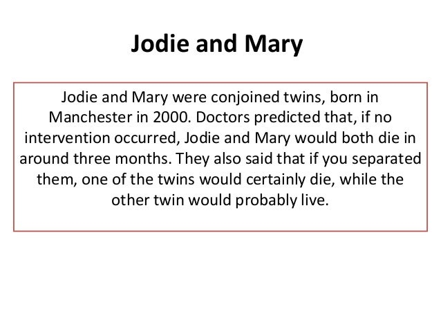 siamese twins jodie and mary