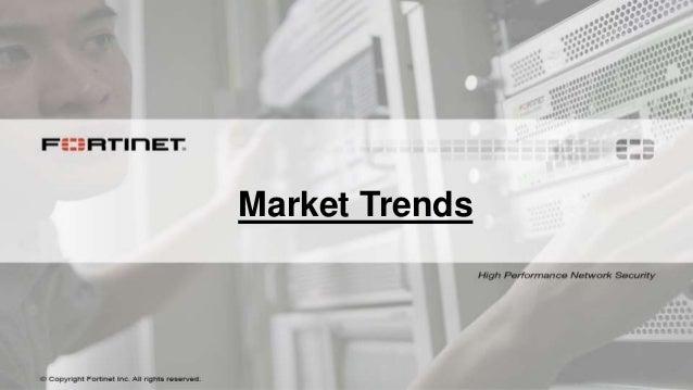 1 Market Trends