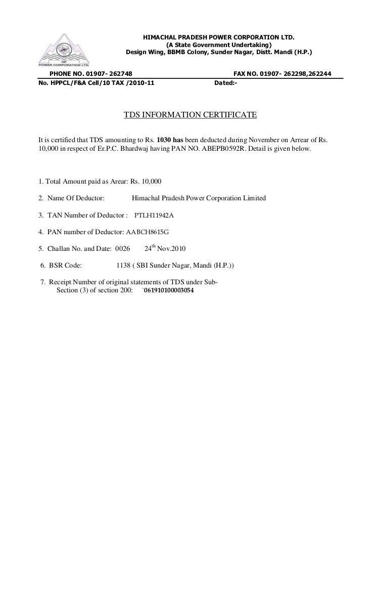 HIMACHAL PRADESH POWER CORPORATION LTD.                                         (A State Government Undertaking)          ...