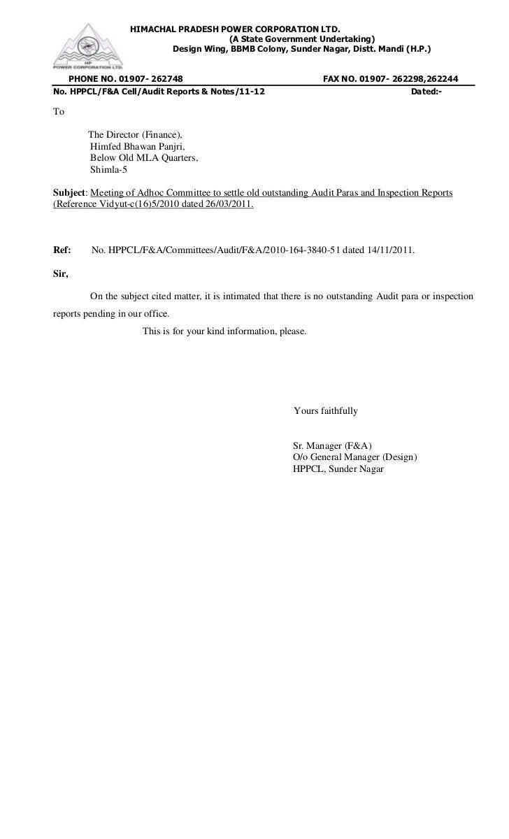 HIMACHAL PRADESH POWER CORPORATION LTD.                     (A State Government Undertaking)                     Design Wi...